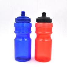 600ML Plastikwasser-Flasche, Trinkwasser-Anlage