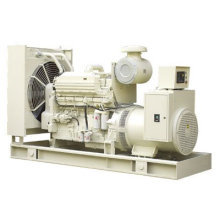 100kVA Open Cummins Generator