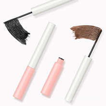 Wholesale Natural Makeup Organic Waterproof Private Label Romantic Beauty Slim Mascara for Your Eyes Beauty