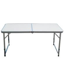Кемпинг жизни стали стол портативный складной стол для пикника много цвет для выбора