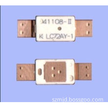Lithium Polymer Battery Temperature Protection Switch Lc77ay-1 Brand New And Original In Stock