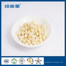 Gefriergetrocknete Snack-Apfel-Granulat-Scheiben