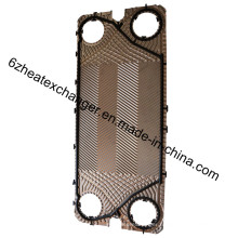 Sondex Replacement Plate and Gasket for Heat Exchangers