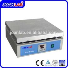JOAN laboratorio de aluminio placa de calefacción fabricante