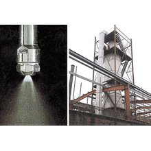 YPG series pressure spray dryer for heat sensitive material