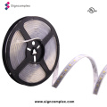Chine Bande flexible colorée extérieure de LED IP65 SMD5050 pour la construction