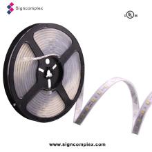 China Im Freien IP65 bunter flexibler LED Streifen SMD5050 für das Errichten