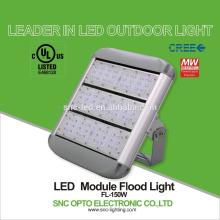 Módulo de 150 w led holofote luz alta do lúmen levou túnel de luz