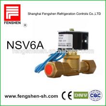 2015 solenoid valve piston