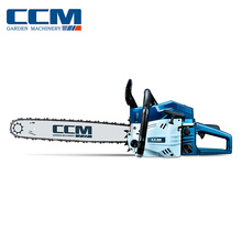 China Manufacture High Quality Professional CE Approved 52cc chain saw