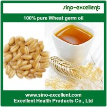 Factory Supply Factory price for Health Ingredients Wheat germ oil supply to Mexico Manufacturers