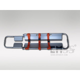 Aluminum Alloy Scoop Stretcher (EDJ-001A1)
