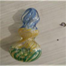 Boa qualidade Tubo barato da mão do preço para o tabaco que fuma (ES-HP-166)