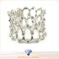 Atacado 2015 moda mais recente 925 Sterling Silver Jewelry Ring (R10332)