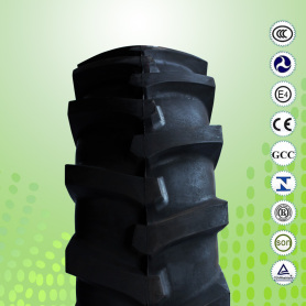 Agricultural Tyre Profile Direct Production