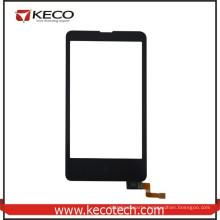 Original Spare Parts Touch Screen Digitizer Glass for Nokia X 1045 RM-980