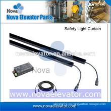 Cortina de luz AC220V para el ascensor NOVA