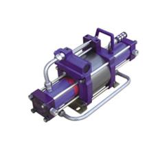 Oil Free Oilless Air Booster Gas Booster High Pressure Compressor Filling Pump (Tpd-10)