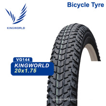 20 X 1.75 (47-406) Wire Tyre Tire for Bike