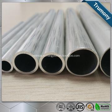 Высококачественная алюминиевая экструзионная круглая труба
