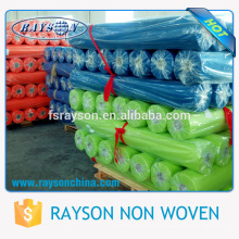 Guangzhou the Raw Material Non Woven Products More Imported from China