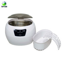 600ML mini digital ultrasonic cleaner JP-880,50W,42Khz