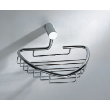 Sanitary Wares Soap Basket (6609)