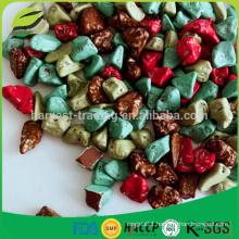 cheap rock chocolate stone candy