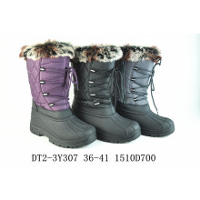 Outdoor Winter Snow Boots 05