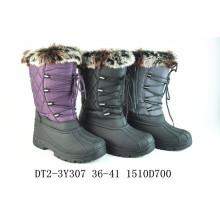 Botas de Inverno Snow Winter 05