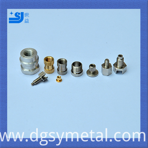 hex head bolt