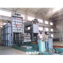 Aluminum Extrusion Machine Furnace Aluminium Extrusion Manufacturer