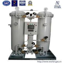 Fornecedor de gerador de oxigênio Psa de alta pureza
