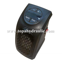 Hot sale for small plug in wall heater Small electric buy portable plug in wall heater export to Barbados Supplier