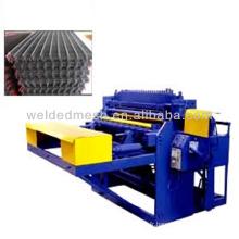 Machine à mailles métalliques soudées automatiques 2015 / Machine à panneaux en mousse métallique soudée