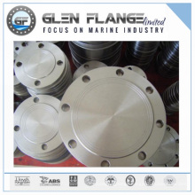 ANSI B16.5 Titanium Blind Flange