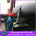 anticorrosion tape with butyl rubber bituminous compound bitumen wrapping tape