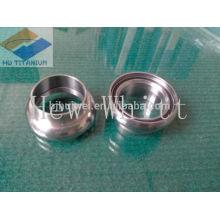 M12 titanium hex nuts