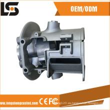 Personalizado a presión productos de fundición de arena de producto de aluminio a presión producto de fundición