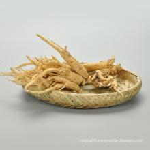 Original Preparation Chinese Medicine Materials Dried Panax Ginseng