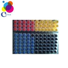 Compatible refilling copier toner powder for Samsung CLP315 bag and bottle packing