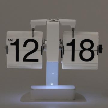 Lampe De Table Flp Horloge Avec Veilleuse