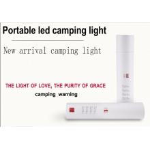 Multifunction Handheld LED Emergency SOS Flashlight