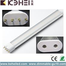 PLL 2G11 4-pins LED-buis 10W