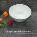 New Products good quality tableware ceramic bowls salad bowls
