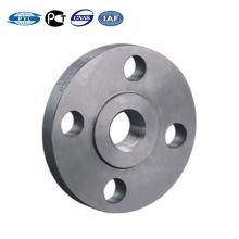 Standard carbon steel flange bushing steel