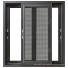 Meistverkaufte Classic Style Customized Design Aluminiumfenster und Türen
