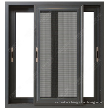 Best-Selling Classic Style Customized Design Aluminium Windows And Doors