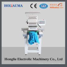 Высокое качество Одноголовочная компьютерной вышивки машина Цена