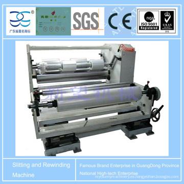 Maquinaria del paquete de la película del estiramiento (XW-808G)
